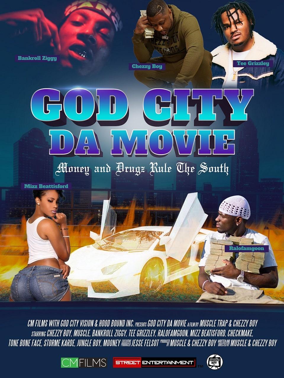 God City: Da Movie
